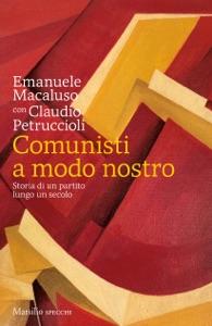 Comunisti a modo nostro Book Cover