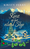 Kirsty Ferry - Kerst op het eiland Skye kunstwerk