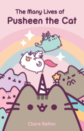 The Many Lives of Pusheen the Cat