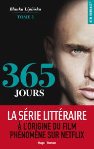365 jours - tome 3 Couverture de livre