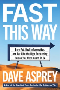 Fast This Way Book Cover