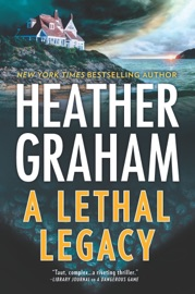 A Lethal Legacy PDF Download