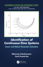 Identification Of Continuous-Time Systems