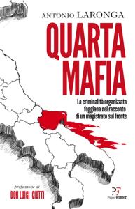 Quarta Mafia Libro Cover