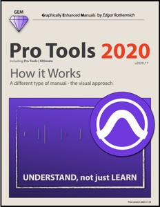 Pro Tools 2020 - How it Works
