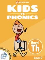 Learn Phonics: TH (Hard) - Kids vs Phonics