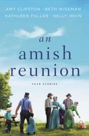 An Amish Reunion PDF Download