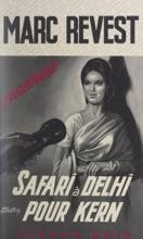 Safari à Delhi Pour Kern