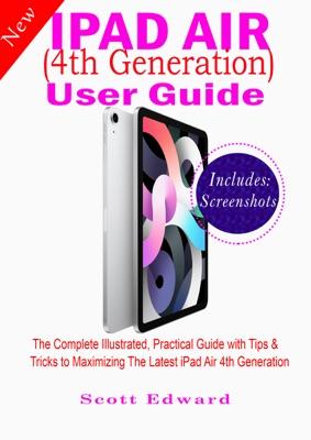 iPad Air (4th Generation) User Guide