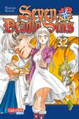 Seven Deadly Sins 32