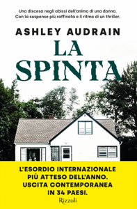 La spinta Book Cover