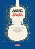 Un anno con Mozart Book Cover