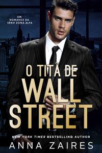 O titã de wall street Capa de livro