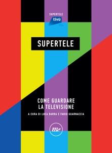 SuperTele Book Cover