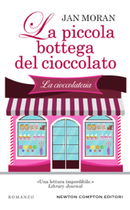 La piccola bottega del cioccolato Book Cover