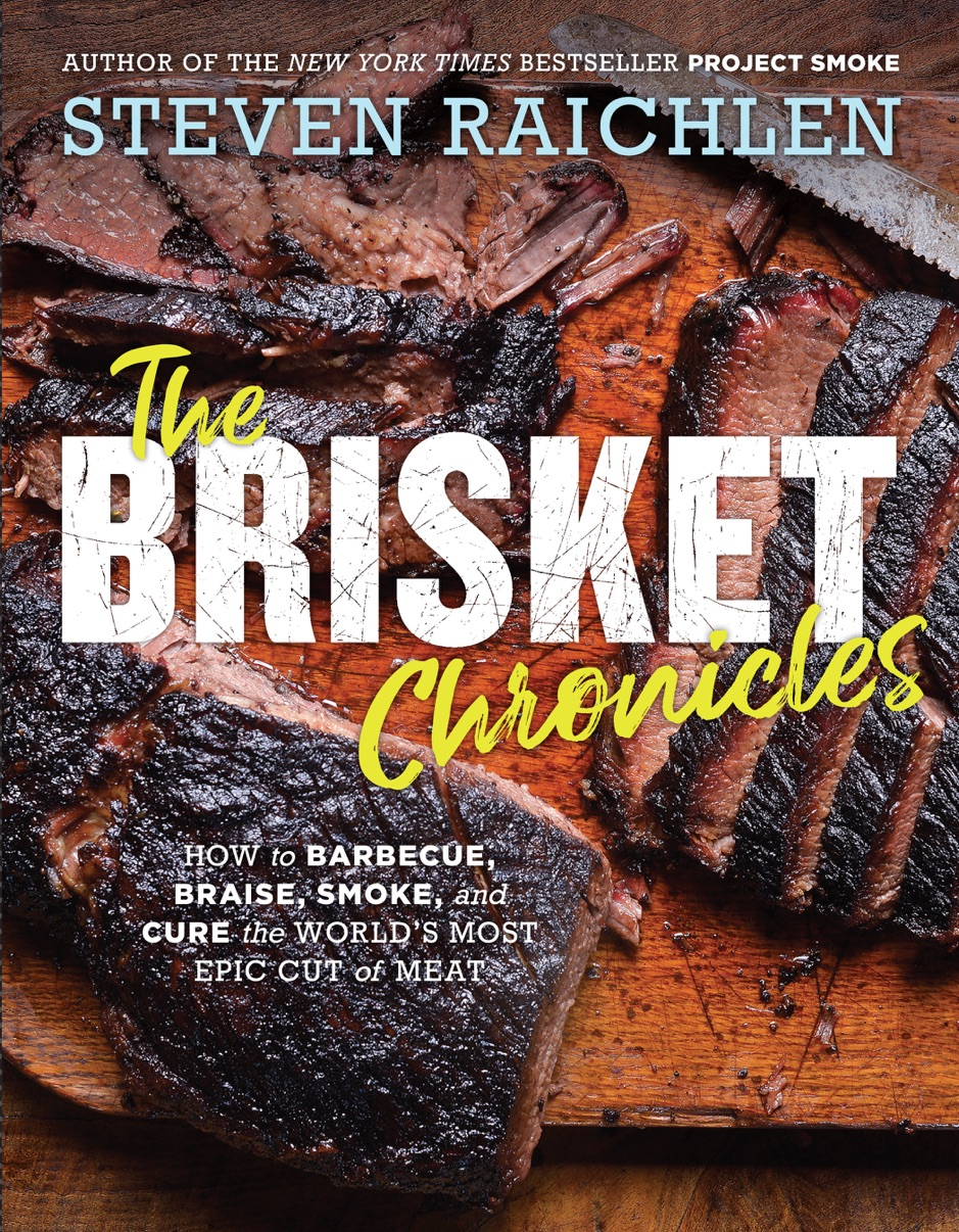 ‎The Brisket Chronicles