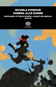 Guerra alle donne Libro Cover