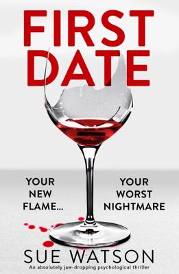Sue Watson - First Date book