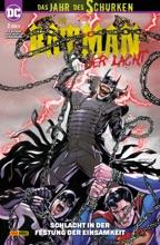Der Batman, der lacht - Sonderband 2 (von 4) - Schlacht in der Festung der Einsamkeit