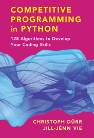 Competitive Programming in Python