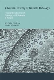 A Natural History Of Natural Theology