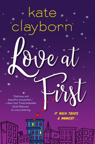Love at First E-Book Download