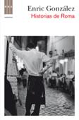 Historias de Roma Book Cover