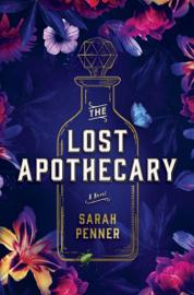 The Lost Apothecary PDF Download