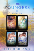 The Youngers: The Complete Series Book Cover