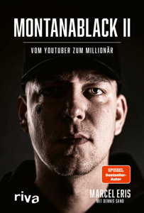 MontanaBlack II Buch-Cover