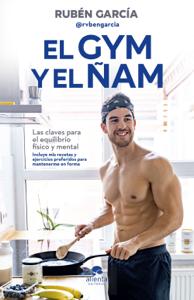 El gym y el ñam Book Cover