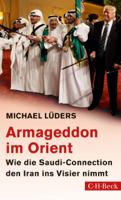 Michael Lüders - Armageddon im Orient artwork