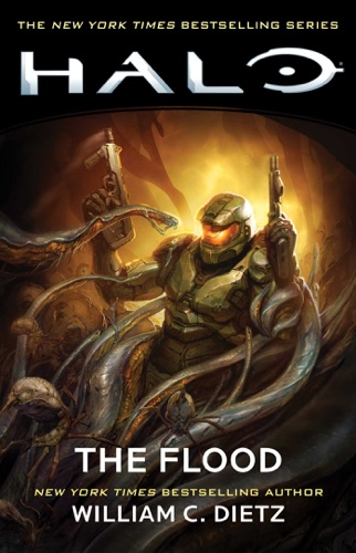 William C. Dietz - Halo: The Flood