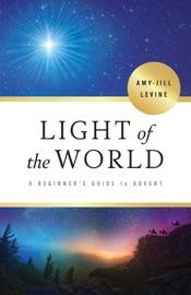 Light Of The World Large Print