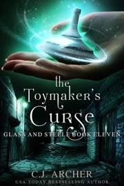 The Toymaker's Curse PDF Download