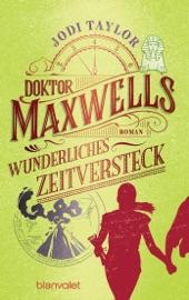 Download Doktor Maxwells wunderliches Zeitversteck