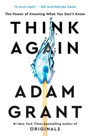 Think Again PDF Download
