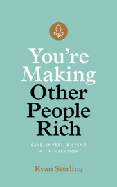 You're Making Other People Rich PDF Download