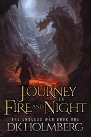 Journey of Fire and Night book summary