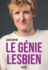 Le génie lesbien Couverture de livre