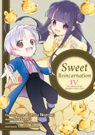 Sweet Reincarnation: Volume 4
