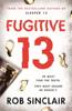 Rob Sinclair - Fugitive 13 artwork