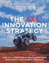 The 4x4 Innovation Strategy (Version 1.1)
