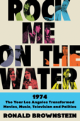 Rock Me on the Water Book Cover