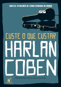 Custe o que custar Book Cover