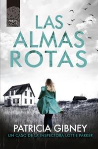 Las almas rotas Book Cover