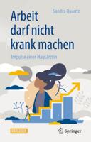 Sandra Quantz - Arbeit darf nicht krank machen artwork