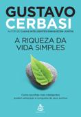 A riqueza da vida simples Book Cover