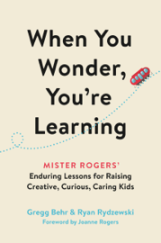 When You Wonder, You're Learning