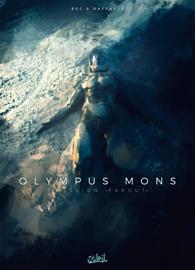 Olympus Mons T07 Par Olympus Mons T07